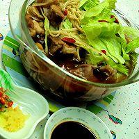 马来西亚正宗肉骨茶的做法图解12