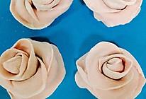 玫瑰花卷-蒸出来的浪漫的做法