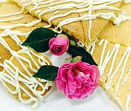 热香饼#东陵魔法云面包机#的做法