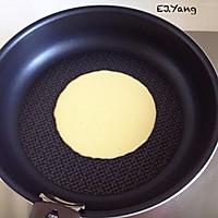 铜锣烧(松饼)完整版的做法图解3