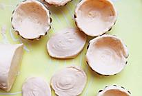 自制蛋挞皮的做法