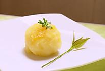 土豆泥(宿舍极简版)——木易的饭的做法