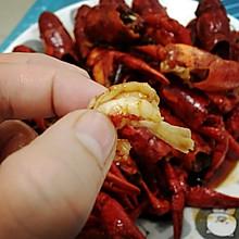 张小胖简单麻辣小龙虾