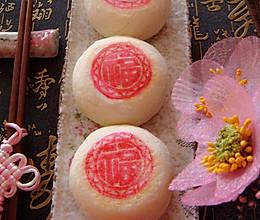 传统中式点心白皮酥的做法