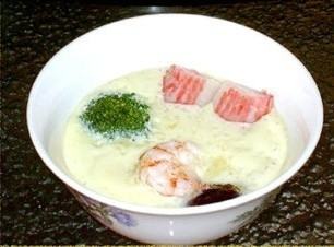 日式炖蛋的做法