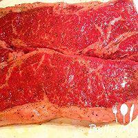 关于牛排怎么煎最好吃?详解的做法图解5