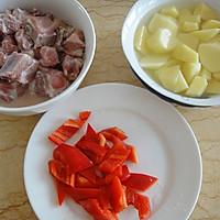 豉香土豆小排骨的做法图解4