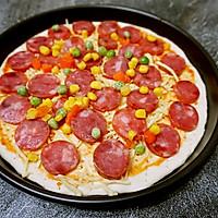 意式披萨的做法图解12
