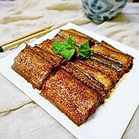 红烧带鱼#德国MiJi爱心菜#的做法图解10