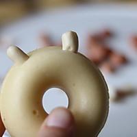 萌宠甜甜圈的做法图解9