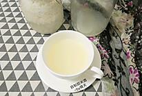 自制甜米酒(酿)#硬核菜谱制作人#的做法