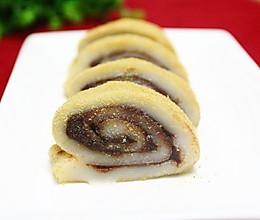 老北京特色小吃:驴打滚的做法