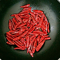 秘制辣椒油#舌尖上的外婆香#的做法图解2