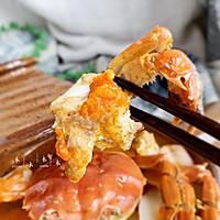 #好吃不上火#螃蟹年糕汤的做法图解13