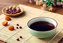 春天不忘䃼血养颜 红豆补血茶的做法
