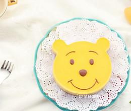 小维尼芒果慕斯蛋糕的做法