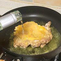 白酒蘑菇鸡的做法图解6