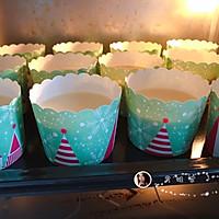 超超超绵软纸杯蛋糕的做法图解16