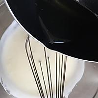 芒果酸奶杯子蛋糕(无需烤箱)#豆果5周年庆#的做法图解1