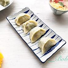 小白菜蒸饺#馅儿料美食,哪种最好吃#