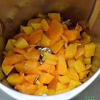 美善品之芒果奶油棒冰的做法图解1
