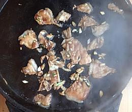 自制烤肉(无需任何烧烤器具,一个平底锅搞定)的做法