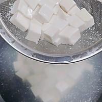 麻婆豆腐 家庭简单版的做法图解6