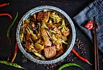 #肉食者联盟#超下饭麻辣香锅的做法