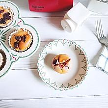 紫薯杯子蛋糕by宝儿的小厨房