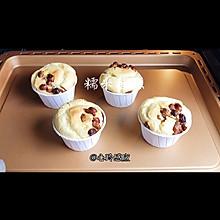 #中秋团圆食味#粑粑坊同款糯米蛋糕