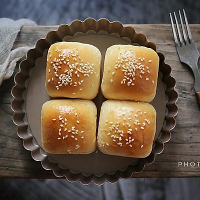 一次发酵小餐包