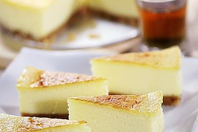 奶酪,慕斯