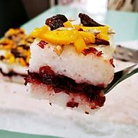 蔓越莓凉糕的做法图解11