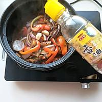 茄子煲#厨此之外,锦享美味#的做法图解16