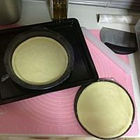 培根披萨  两个的量,自制披萨饼皮+披萨酱 (一)的做法图解6