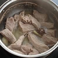 自制猪肉松的做法图解4