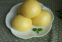 面食~南瓜馒头(附卷的做法)的做法