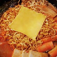 韩式部队火锅,厨房小白也能轻松驾驭