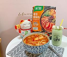 #饕餮美味视觉盛宴#螺蛳粉的做法
