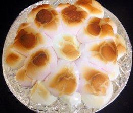 烤棉花糖的做法