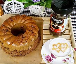 雀巢咖啡萨瓦林#变身咖啡大师#的做法