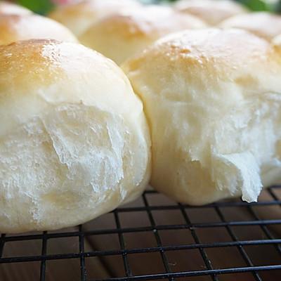长帝e•Bake互联网烤箱CRDF32A--奶香小餐包