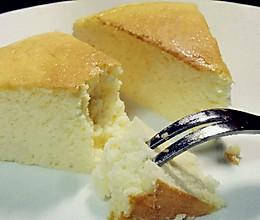 8寸酸奶蛋糕的做法