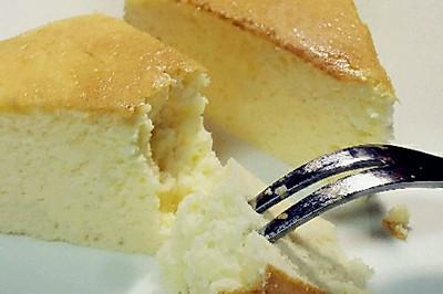 8寸酸奶蛋糕