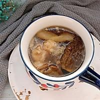 鲜香菌菇肉丸汤的做法图解8