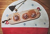 樱花水信玄饼 传统日本小吃的做法