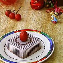 #柏翠辅食节-烘焙零食#桑葚雪糕