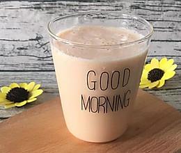 零添加饮料:木瓜奶昔的做法
