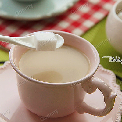 【鸳鸯奶茶】