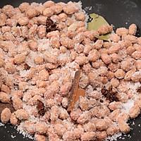 盐焗五香花生米,不油炸不烘烤,下酒菜首选的做法图解5